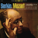 Mozart: Piano Concerto No. 20 in D Minor, K. 466 & Piano Concerto No. 11 in F Major, K. 413/Rudolf Serkin