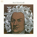 Bach: The Well-Tempered Clavier, Book 2, BWV 886-893/グレン・グールド