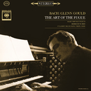 The Art of the Fugue, Vol. 1/グレン・グールド