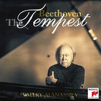 テンペスト~プレイズ・ベートーヴェン II/Valery Afanassiev