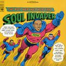 Soul Invader/The Roy Meriwether Trio
