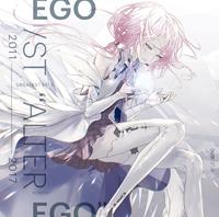 """ハイレゾ/GREATEST HITS 2011-2017 """"ALTER EGO""""/EGOIST"""