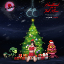 Heartbreak On A Full Moon Deluxe Edition: Cuffing Season - 12 Days Of Christmas/Chris Brown