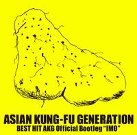 """ハイレゾ/BEST HIT AKG Official Bootleg """"IMO""""/ASIAN KUNG-FU GENERATION"""