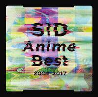 ハイレゾ/SID Anime Best 2008-2017/シド
