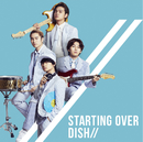 Starting Over (Special Edition)/DISH//