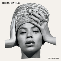 HOMECOMING: THE LIVE ALBUM (Clean)