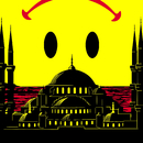Turkish Smile/TAKKYU ISHINO