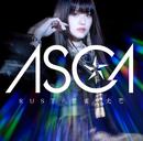 RUST / 雲雀 / 光芒/ASCA