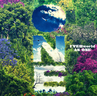 ハイレゾ/AS ONE/UVERworld