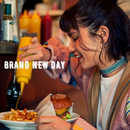 BRAND NEW DAY/Anly