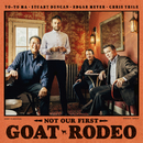 Not Our First Goat Rodeo/Yo-Yo Ma, Stuart Duncan, Edgar Meyer & Chris Thile
