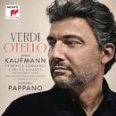 Verdi: Otello/Jonas Kaufmann