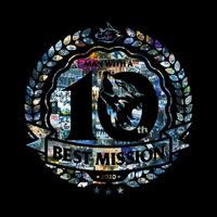"""ハイレゾ/MAN WITH A """"BEST"""" MISSION (Deluxe Edition)/MAN WITH A MISSION"""