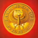 The Best Of Earth, Wind & Fire Vol. 1/EARTH,WIND & FIRE