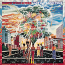 Last Days and Time/Earth,Wind & Fire