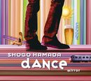 MIRROR / DANCE/浜田 省吾