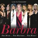 The Music...The Mem'ries...The Magic!/Barbra Streisand