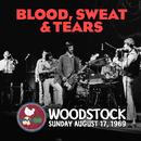 Live at Woodstock/Blood, Sweat & Tears