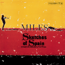 Sketches of Spain/Miles Davis