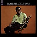 Milestones (Mono)/Miles Davis