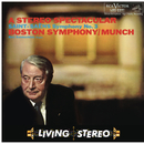 """Saint-Saëns: Symphony No. 3 in C Minor, Op. 78 """"Organ""""/Charles Munch"""