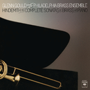 Hindemith: Complete Sonatas for Brass and Piano ((Gould Remastered))/グレン・グールド