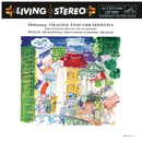 Debussy: Images pour orchestre, L. 122/シャルル・ミュンシュ