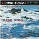 Debussy: La Mer, L. 109 - Ibert: Escales/Charles Munch