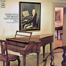 Mozart: Piano Sonatas Nos. 1-5 ((Gould Remastered))/Glenn Gould