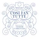 Mozart: Così fan tutte (Highlights)/Teodor Currentzis