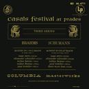 Brahms: Quintet No. 2 in G Major - Schumann: Quintet in E-Flat Major (Remastered)/Isaac Stern