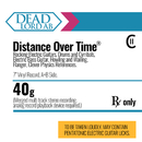 Distance Over Time/Dead Lord