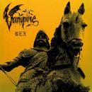 Rex/Vampire