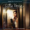 "Little Voice (From the Apple TV+ Original Series ""Little Voice"")/Sara Bareilles"