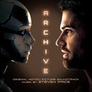 Archive (Original Motion Picture Soundtrack)/Steven Price
