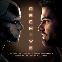 ハイレゾ/Archive (Original Motion Picture Soundtrack)