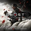 The Way of the Ghost( feat.Clare Uchima)/Ilan Eshkeri