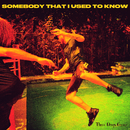 Somebody That I Used to Know/THE THREE GRACES