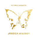 Butterfly (Acoustic)/Jessica Mauboy