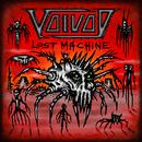 Iconspiracy (Lost Machine - Live)/Voivod