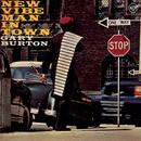 New Vibe Man In Town/Gary Burton