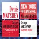 Denis Matsuev & The New York Philharmonic/Denis Matsuev