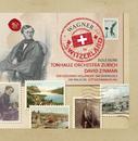 Wagner: Scenes & Orchestral Pieces/David Zinman