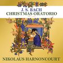 Bach: Christmas Oratorio/Nikolaus Harnoncourt