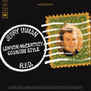 Lennon - McCartney Country Style R.F.D./Jerry Inman