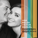 Canciones Regaladas/Ana Belén & Victor Manuel