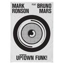 アップタウン・ファンク( feat.Bruno Mars)/Mark Ronson