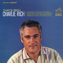 That's Rich/Charlie Rich