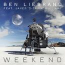 Weekend( feat.James 'D-train' Williams)/Ben Liebrand